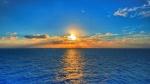sunshine_in_sea_1920x1080